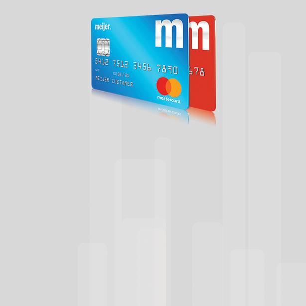 credit card with  money cash